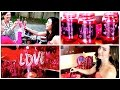 DIY | Throw a Girls Night ♥ Food, Decor, Drinks!