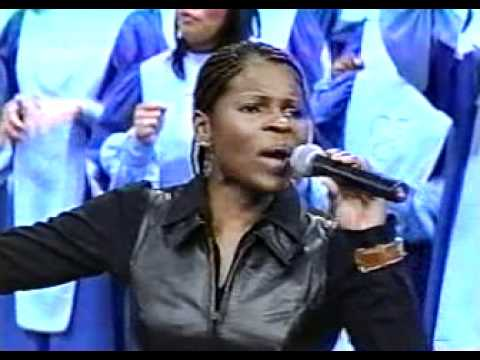 Trading My Sorrows/ Lord you are good- israel houghton