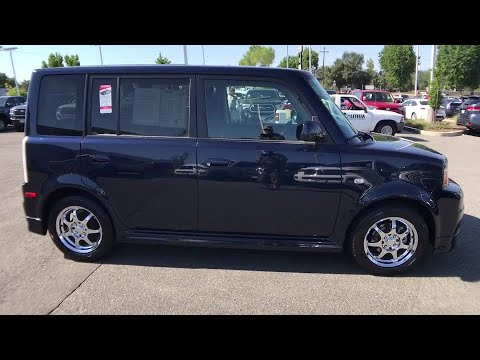 2006 Scion Xb Northern California Redding Sacramento Red Bluff Chico Ca 64030746