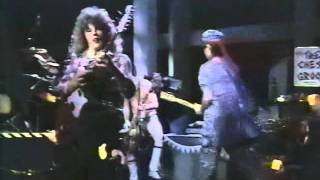 Watch Dread Zeppelin Whole Lotta Love video