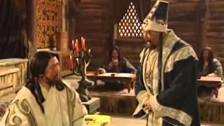 Чингисхан 17-серия в хорошем качестве.