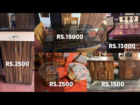 सबसे सस्ता furniture मार्केट मुंबई में | Mumbai Kalyan Shill Road Near Lodha Palawa city