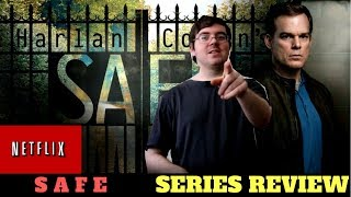 Safe Netflix Series Review  -  Is it Safe to Watch ?