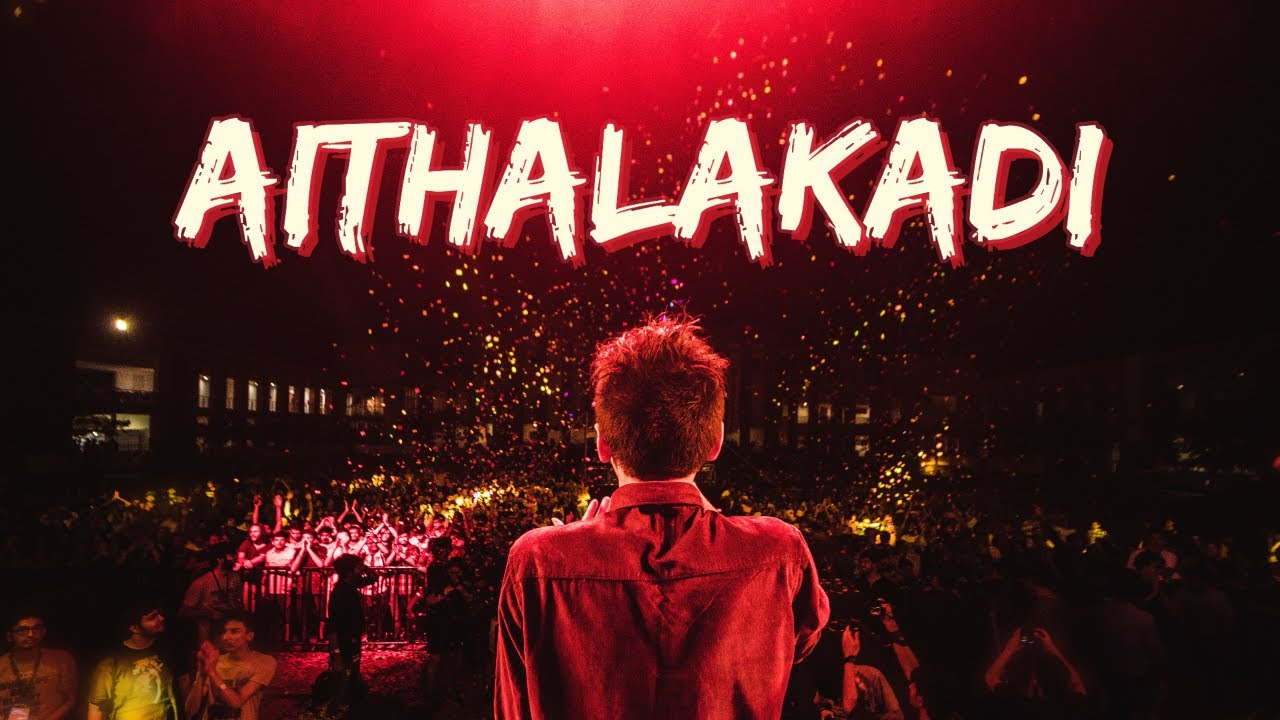 Pineapple Express - AITHALAKADI (Cover)