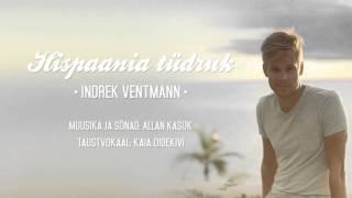 Indrek Ventmann - Hispaania Tüdruk