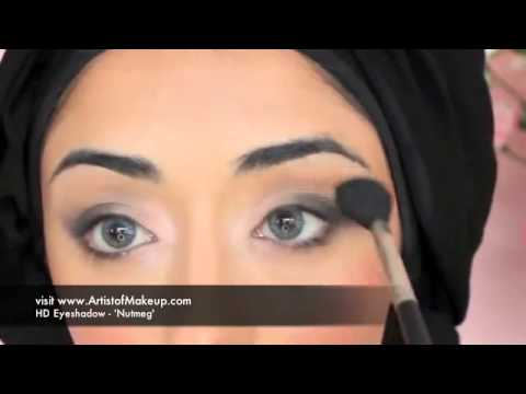 Adriana Lima Artist Of Makeup Tutorial