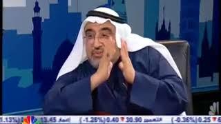 الشيخ خليفة بن زايد رئيس الدولة حفظه الله الكاتب اﻹماراتي أحمد إبراهيم في حوار تلفزيونيعن صحة سموه