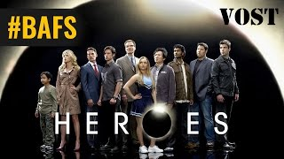 Bande annonce Heroes