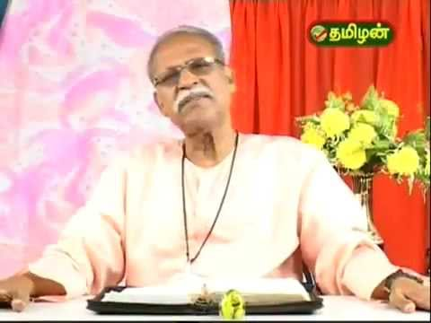 Tamil Christian Message - Beware Of All Covetousness - Bagavathar. Vedanayagam Sastriar