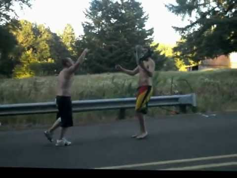 Jordan Bridge KNOCKOUT (edit) Stayton, OR