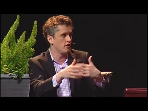 Aaron Levie (Box): The First $250m in ARR - YouTube