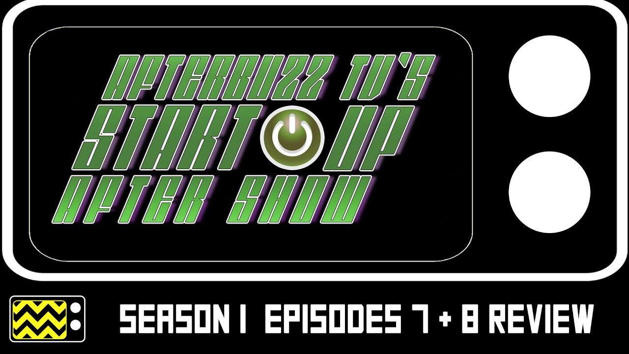 Download Start Up Season 1 Episodes 7 & 8 Review Otmara Marrero | AfterBuzz TV