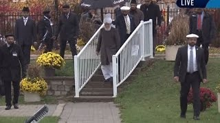 English Translation: Friday Sermon on October 21, 2016 - Islam Ahmadiyya