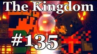 The Kingdom #135 Grootste veldslag OOIT!