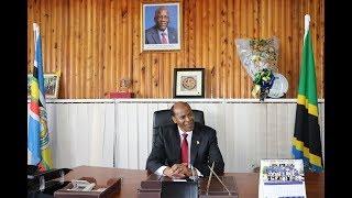 """TBC1: """"Uchaguzi Umefanyika kwa Amani""""- Mwenyekiti NEC"""