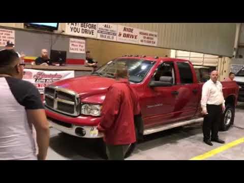 Public Auto Auction At Birmingham Auto Auction