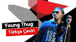 Young Thug ft. J. Cole, Travis Scott - The London (Türkçe Altyazılı)
