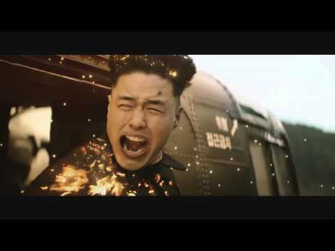 The Interview Kim Jong Un Death Scene With Jenny Lane Cover Of Firework By Katy Perry
