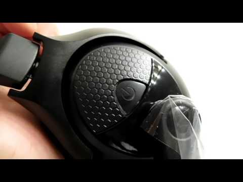 Turtle Beach X32 Gaming Headset --[for Use On PC]-- Unboxing And Review