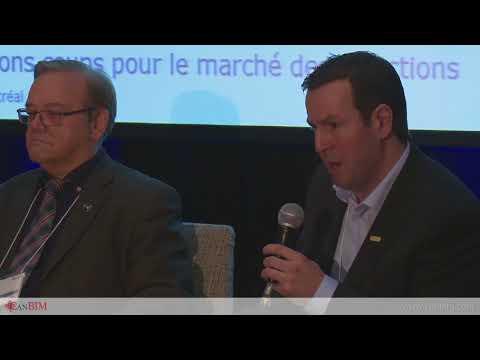 Panel - Québec Prochaines étapes! - ETS , SQI, AQT, BPA, MSDL, CEGQ
