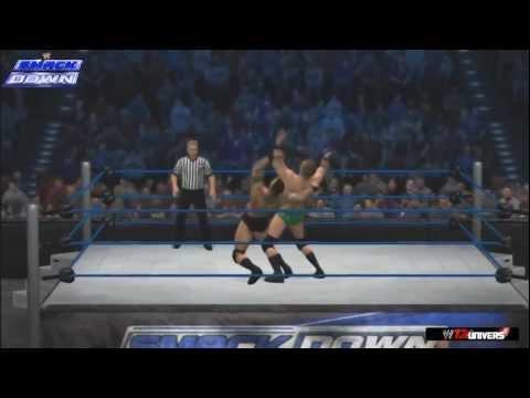 [SmackDown] #13 Show du 3 Février 2012 | Un format explosif [HD] [FR]