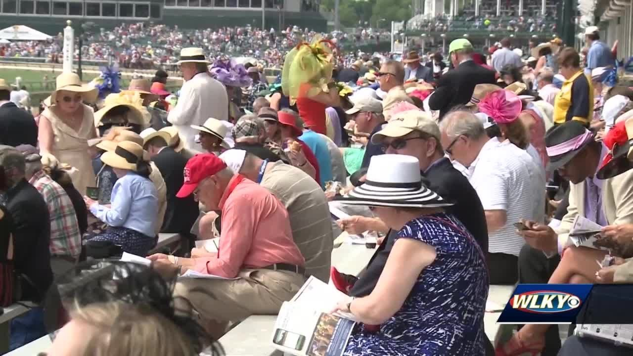 Churchill Downs Has Pronounced That America's Biggest Race Is ...