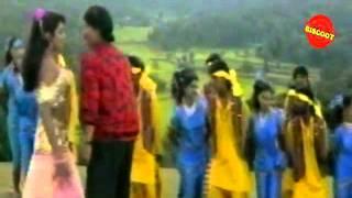 Feat.Vishnuvardhan, Amani || Appaji – ಅಪ್ಪಾಜಿ (1996) || Watch Full Kannada Movie