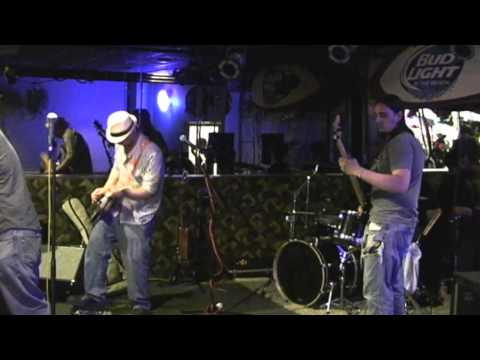 Foggy Mornings live @ EJs Seaside Heights - May 23rd 2014