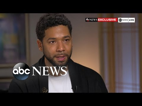 Papa Keith - Jussie Smollett Attack was Allegendy Staged