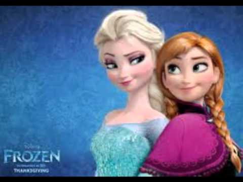 Walt Disney Frozen ( Happy Pharrel williams)