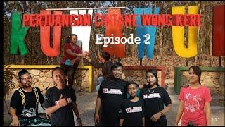 Perjuangan Cintane Wong Kere (episode 2)film Pendek Kuwawur