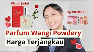 Review Lengkap Parfum Revlon Charlie Red EDT 50 ml.