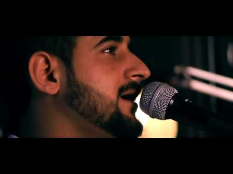 Ae Dil Hai Mushkil - Arijit Singh | Cover by Mandeep Chauhan | Studio UnderGround