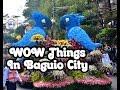 The Pride of Baguio City