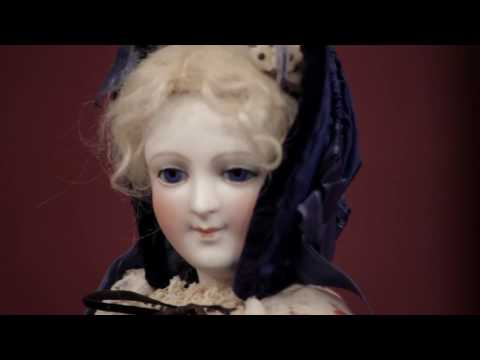 Legendary Doll Collection of Estelle Johnston 2 Part 5