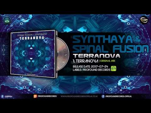 Spinal Fusion & Synthaya - TerraNova
