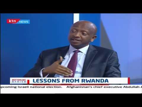 Bottomline Africa: Kenya-Rwanda ties