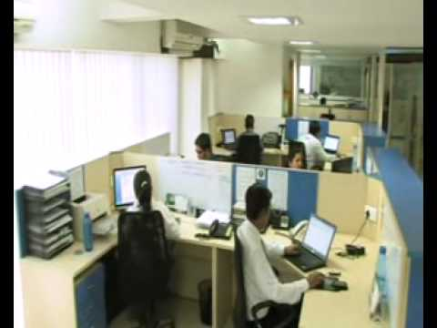 Aimil Ltd., Vadodara Office Tour (Video)