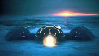 Tactile, Spinline, Munk & Naibu - Antarctica