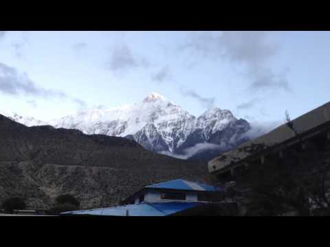 Nilgiri Mountain