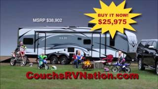 couch s rv nation extreme rv sales event with wholesale prices