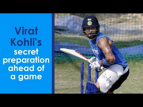 Must Watch: Do you know how Virat Kohli...