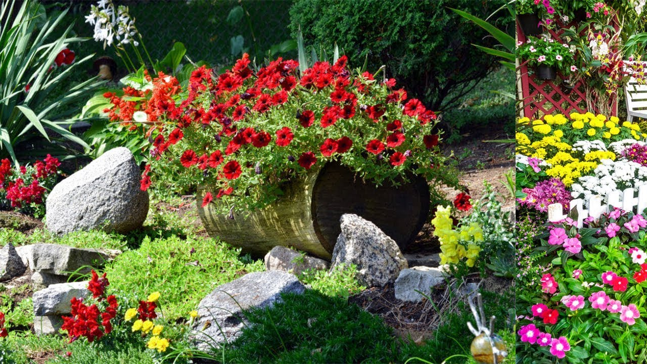 Amazing 39 Pretty Small Garden Ideas Beautiful Small Garden
