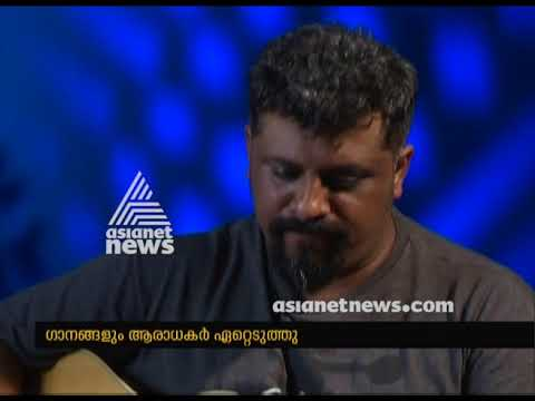 Raghu Dixit : Interview with singer-composer Raghu Dixit #Koode Film