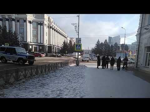 Улан-Удэ попал под «волну минирования» российских городов