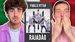 Baixar (ITALIAN REACTION) Pabllo Vittar - Rajadão (Album 111)