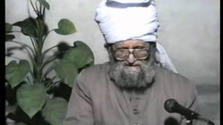 Urdu Dars Malfoozat #427, So Said Hazrat Mirza Ghulam Ahmad Qadiani(as), Islam Ahmadiyya
