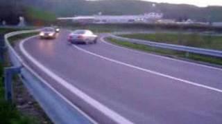 BMW Drift!