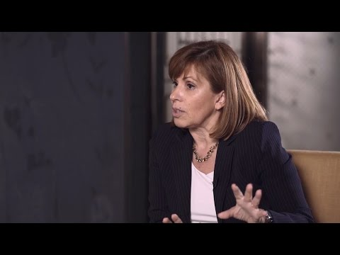 Interview with Fátima Barros, Chair of the Board, ANACOM, Portugal