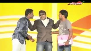 Tamil Comedy with MGR - Makkal Thilagam